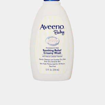 Photo of Aveeno Baby Soothing Relief Creamy Wash uploaded by Jacky P.