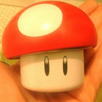 Super Mario Bros. Sour Candy Mushroom Tin uploaded by Megan M.