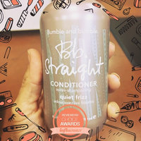 Bumble and bumble Straight Conditioner 8.5 oz uploaded by Deb M.