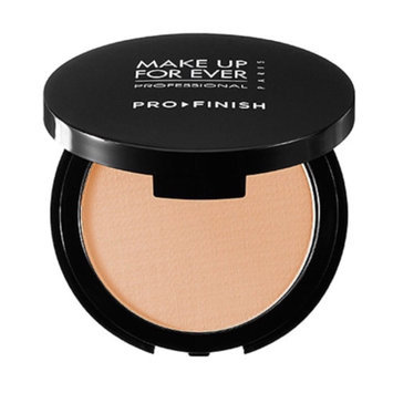 Photo of MAKE UP FOR EVER Pro Finish Multi-Use Powder Foundation uploaded by Allie B.