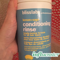 bliss lemon + sage conditioning rinse uploaded by JoAnna T.