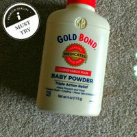 GOLD BOND® Medicated Cornstarch Plus Baby Powder uploaded by Alexandria S.