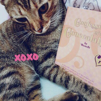 Photo of Benefit Cosmetics Confessions Of A Concealaholic uploaded by Thays P.