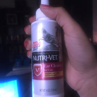 Nutri-Vet Cat Ear Cleaner (4 oz.) uploaded by Alyssa T.