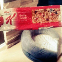 Kellogg's® Special K® Berry Medley Snack Bar 0.88 oz. Pack uploaded by Sarah C.