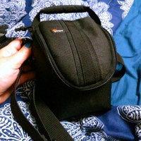 Lowepro Adventura Ultra Zoom 100 Camera Case, Black uploaded by Mallory B.
