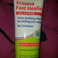 TriDerma MD Eczema Fast Healing Cream uploaded by Amanda N.