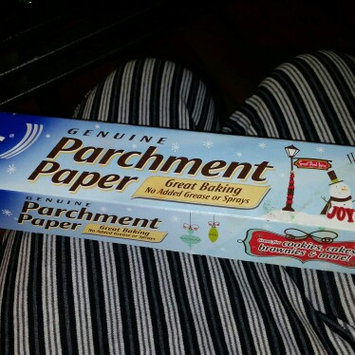 Photo of Reynolds® Parchment Paper uploaded by Tory K.