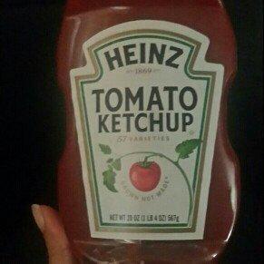 Heinz Tomato Ketchup uploaded by Blanca Vanessa O.
