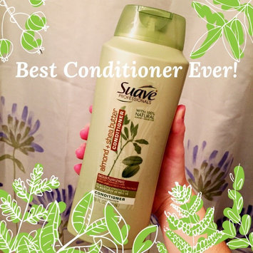 Photo of Suave® Professionals Almond and Shea Butter uploaded by Hilary A.