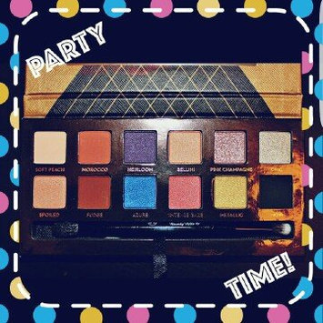 Photo of Anastasia Beverly Hills Couture World Traveler Eye Shadow Palette uploaded by Arwa M.