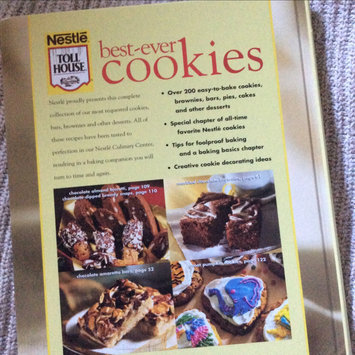 Photo of Best-Ever Cookies: Over 200 Luscious Cookies and Other Fabulous Desserts uploaded by Bunseng K.