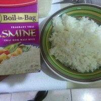 Success Boil-in-Bag White Rice Jasmine - 4 CT uploaded by Marlen G.