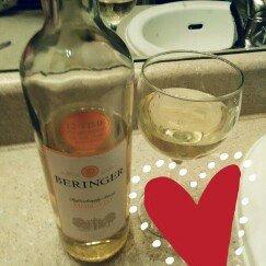 Photo of Beringer® Pink Moscato Wine 750mL Glass Bottle uploaded by Cruz G.