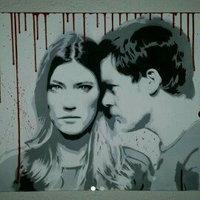 Dexter uploaded by Kara K.