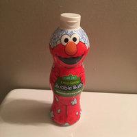 The Village Company Sesame Street 24 oz. Extra Sensitive Bubble Bath uploaded by Melanie W.