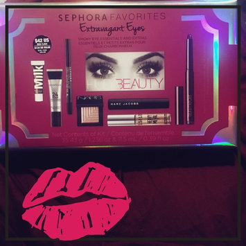 Sephora Favorites Extravagant Eyes uploaded by Estephanie O.