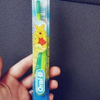 Oral-B Stages Toothbrush for Kids uploaded by Jori D.