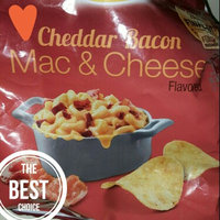 LAY'S® Cheddar Bacon Mac & Cheese Potato Chips uploaded by Anna K.