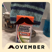 Right Guard Total Defense 5 Antiperspirant & Deodorant Solid Arctic Refresh uploaded by Katie P.