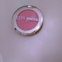 ULTA Mineral Blush uploaded by Heidi B.