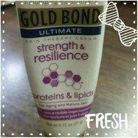Gold Bond Ultimate Skin Therapy Cream, Strength & Resilience, 4 oz uploaded by Lacey W.