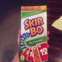 Mattel SKIP BO Card Game uploaded by Teran F.