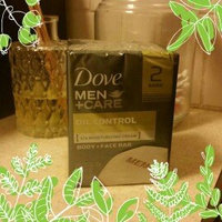 Dove Men+Care Oil Control Body And Face Bar uploaded by Teda B.