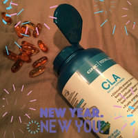 GNC Total Lean CLA uploaded by Hailey B.