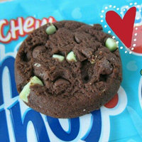 Nabisco Chips Ahoy! Ice Cream Creations Mint Chocolate Chip Cookies uploaded by Alexandra S.