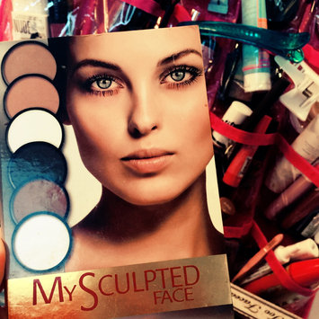 Photo of IT Cosmetics My Sculpted Face Palette uploaded by Meredith S.