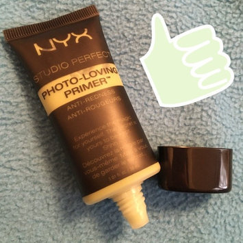 NYX Studio Perfect Primer uploaded by Anna P.