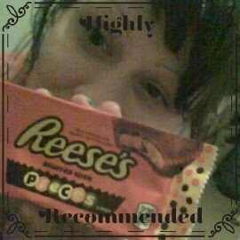 Reese's Pieces Peanut Butter Cups, 24 Ct, 1.5 Oz uploaded by Mercedes V.