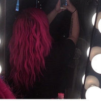 Ion Color Brilliance Brights Semi-Permanent Hair Color Magenta uploaded by Courtney H.