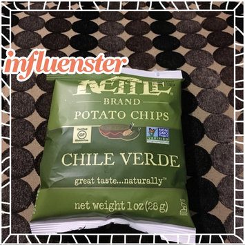 Photo of KETTLE BRAND®Potato Chips Chile Verde uploaded by Review-Keeper C.