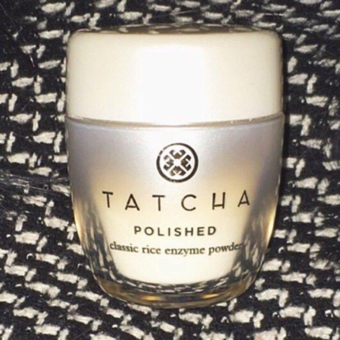 Tatcha Polished Classic Rice Enzyme Powder uploaded by Nina D.