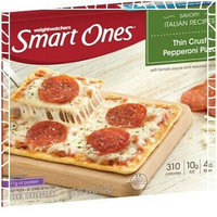 WeightWatchers Smart Ones Cheese Pizza Minis - 2 CT uploaded by Brenda D.