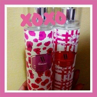 AV by Adrienne Vittadini, 8 oz Fragrance Mist for Women uploaded by Andrea M.