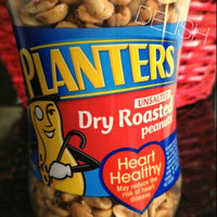 Planters Unsalted Dry Roasted Peanuts Jar uploaded by Oanh H.