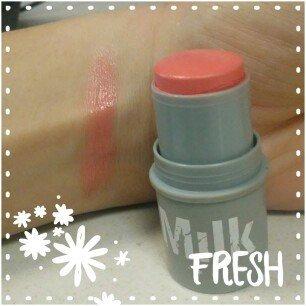 MILK MAKEUP Lip + Cheek uploaded by Elizabeth S.