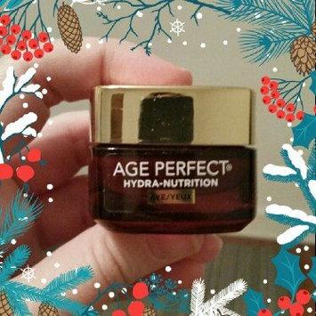 L'Oréal Paris Age Perfect® Hydra-Nutrition Eye Balm uploaded by Caroline  A.