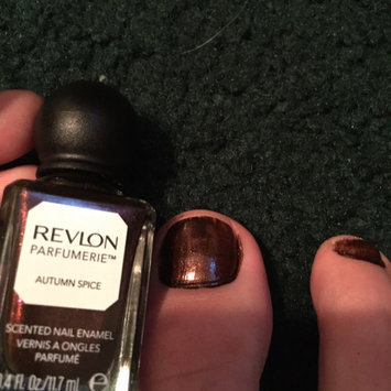 Revlon Parfumerie Scented Nail Enamel uploaded by Kaitlin R.