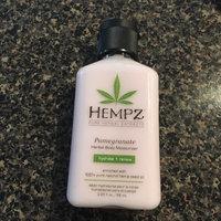 Hempz Pomegranate Herbal Moisturizer uploaded by Jody M.