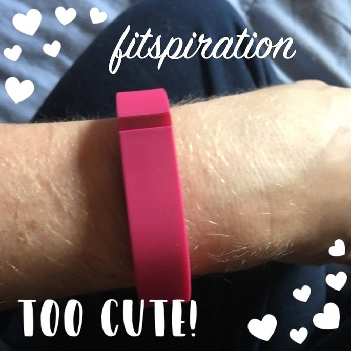 Fitbit uploaded by Cassie R.