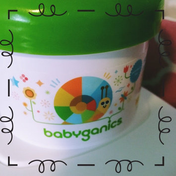 Photo of BabyGanics Protective Ointment Non-Petroleum uploaded by Amber Z.