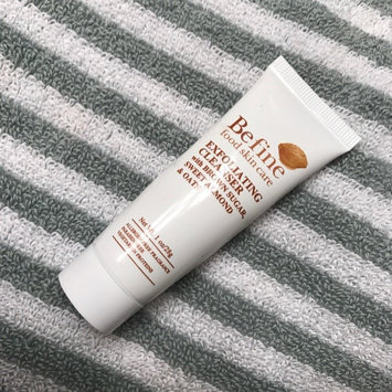 Photo of Befine Exfoliating Cleanser with Almond & Brown Sugar & Oats uploaded by Cathy F.