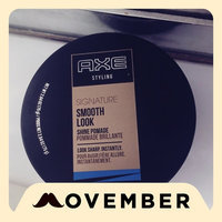 AXE Smooth and Sophisticated Look Shine Pomade uploaded by Anais I.