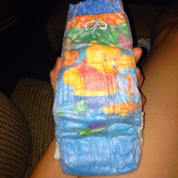 Photo of Huggies® Little Swimmers Diapers uploaded by Bobbie C.