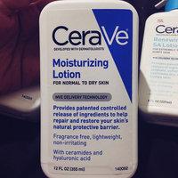 CeraVe Moisturizing Lotion uploaded by Karen C.