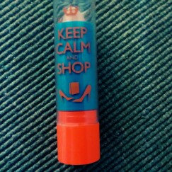 Photo of Rimmel Keep Calm and Lip Balm Collection uploaded by Adeline P.